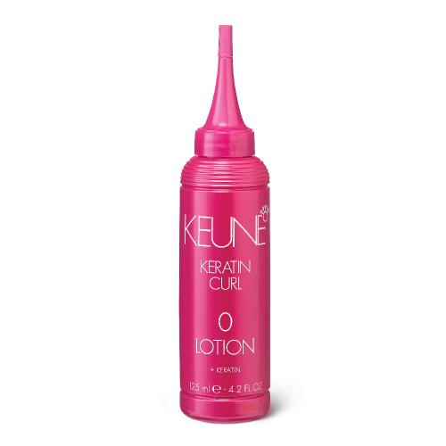 Keratin Curl Lotion 0