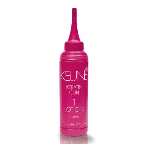 Keratin Curl Lotion 01