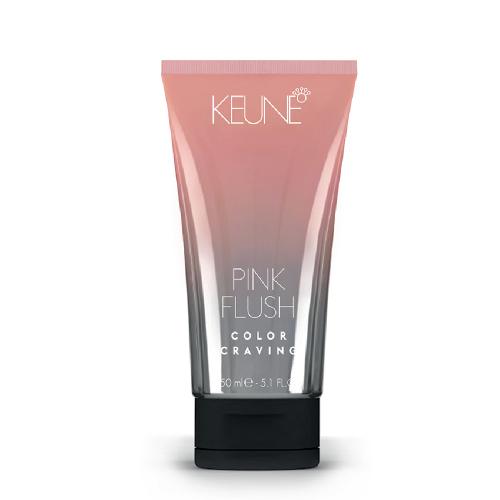 Color Craving Pink Flush