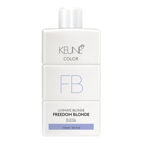 Freedom Blonde 10 Volume