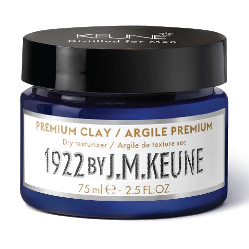 Premium Clay