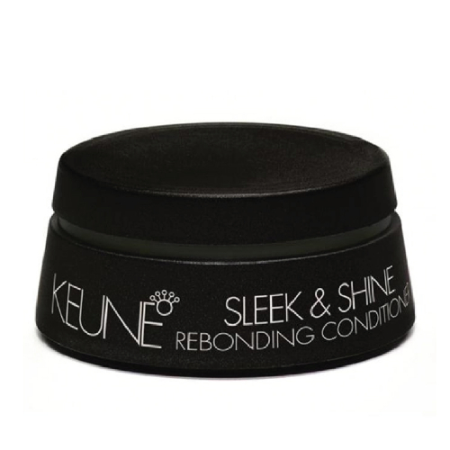 Sleek & Shine Rebonding Conditioner