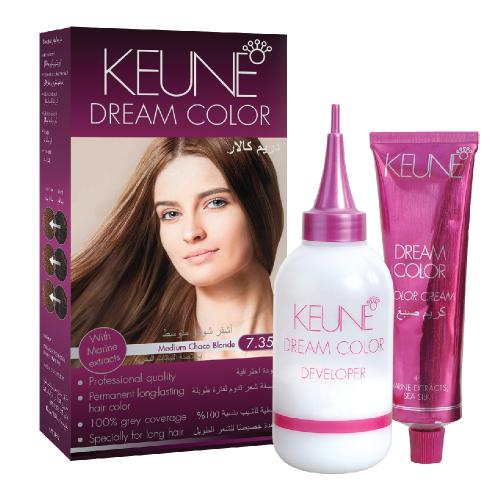 Dream Color Medium Choco Blonde