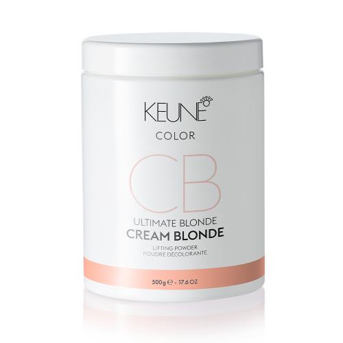 Ultimate Blonde Cream