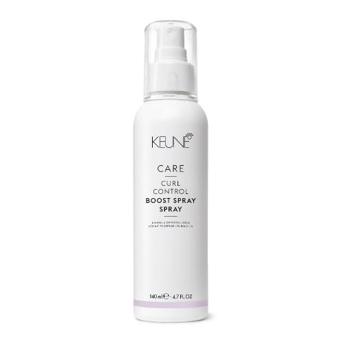Curl Control Conditioner Boost Spray