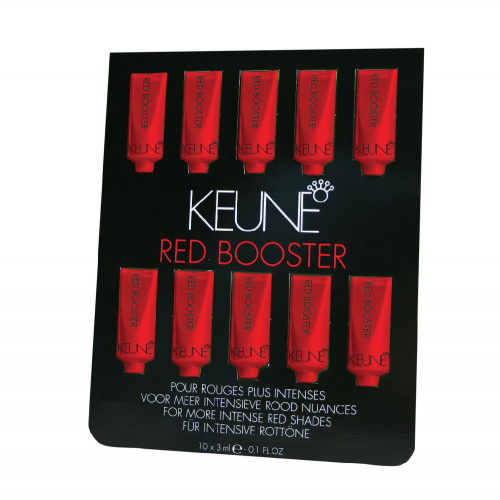 Tinta Red Boosters