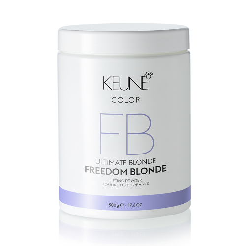 Freedom Blonde Powder