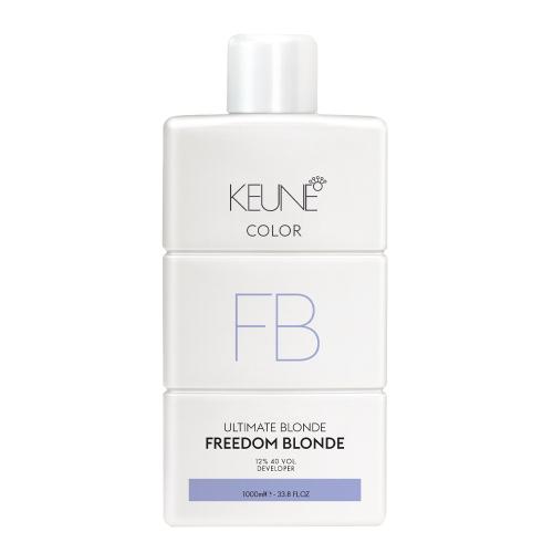 Freedom Blonde 40 Volume