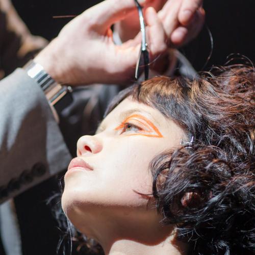 Signature Hair Cut